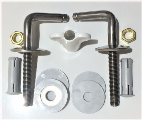Magnum replacement seat hinges 9950.00.61
