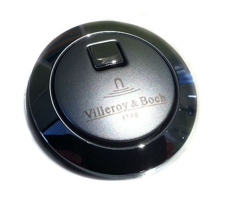 Villeroy & Boch Dual Flush Button Only