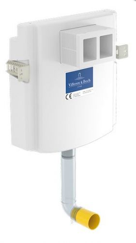 ViConnect 1090mm Cistern only 922483