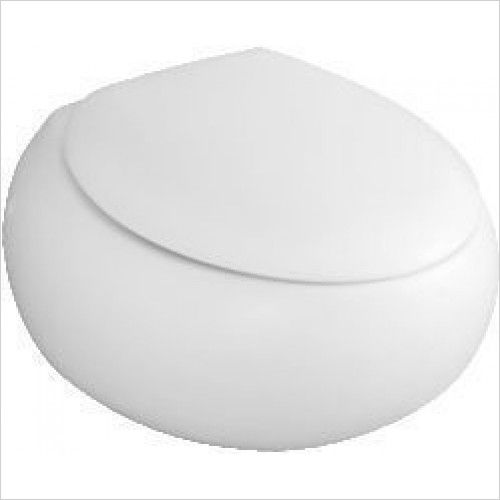 Pure Stone Toilet Seat 98M1 S1