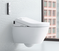 ViClean Electronic bidet seat for Subway 2.0 V01U U8 01