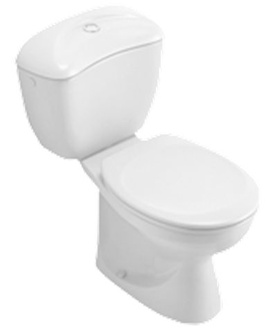 villeroy and boch toilet seat instructions