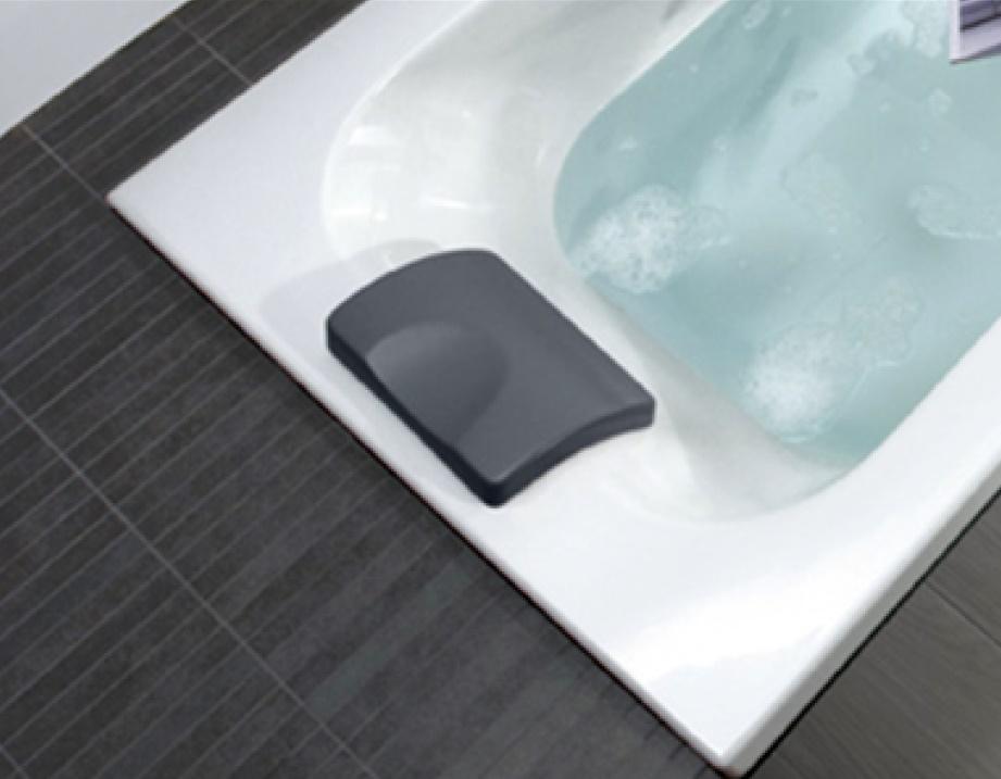 Villeroy & Boch Universal Bath Headrest U906100PA - Villeroy & Boch ...