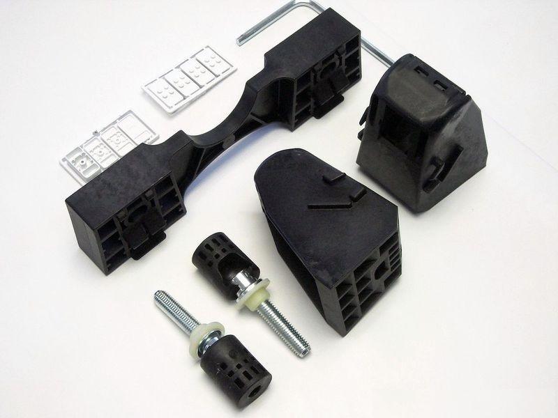 villeroy boch suprafix 2 0 fitting kit 922405 villeroy boch parts specialists. Black Bedroom Furniture Sets. Home Design Ideas