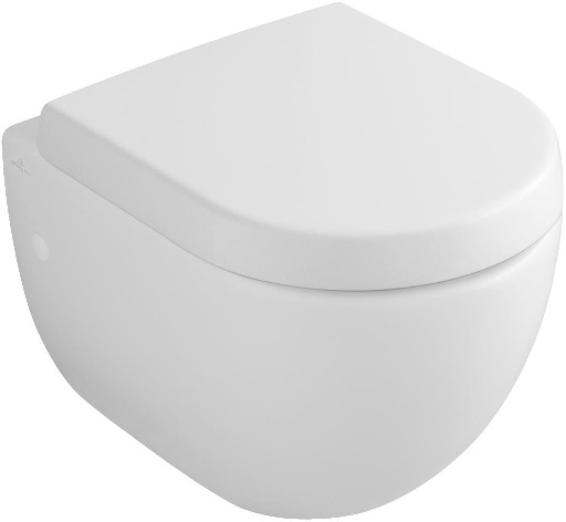 Villeroy Amp Boch Subway Toilet Seat 9m55s1 9955s1