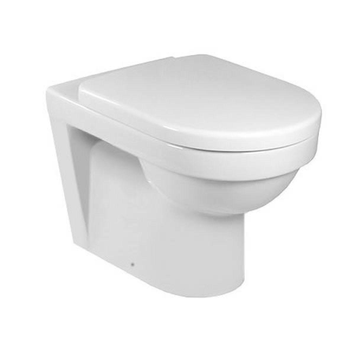 Villeroy Amp Boch Omnia Architectura Toilet Seat 98m961
